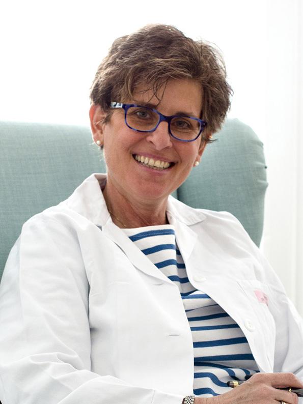 Dr. Isabella Meisert Medizinische Hypnose